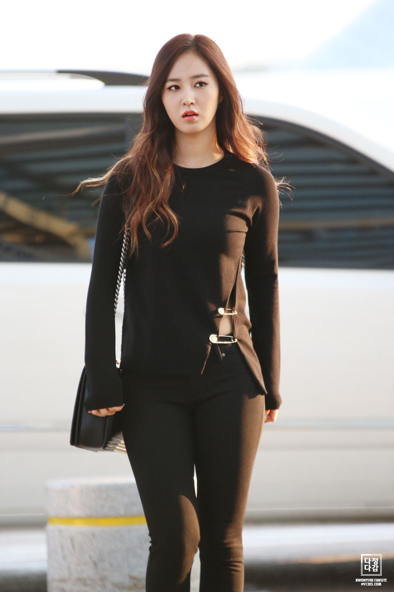 Yuri Incheon Airport to Beijing