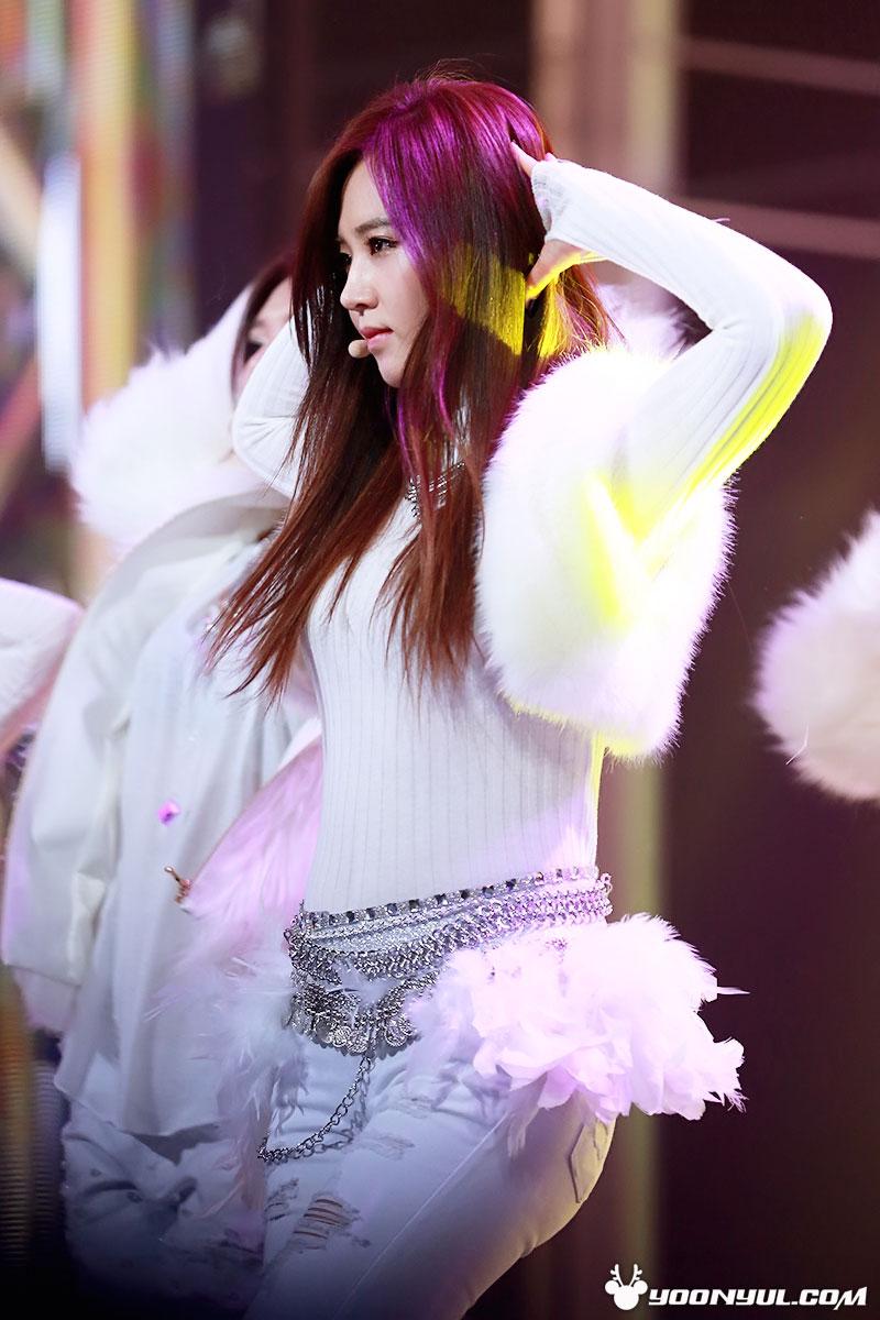 Yuri @ MBC Music Festival 2013