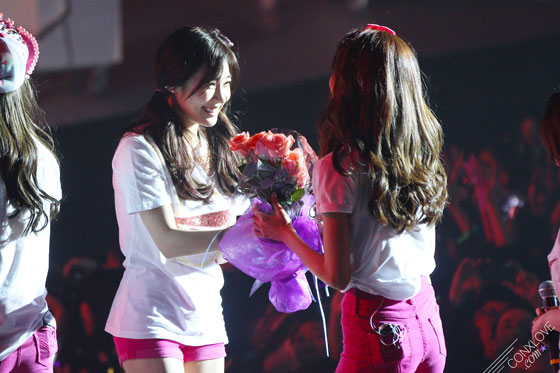Jessica Tiffany World Tour Macau 2014