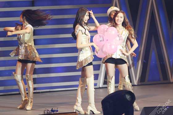 Jessica Yoona World Tour Macau 2014