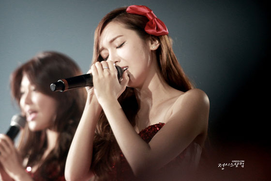 SNSD Jessica World Tour 2014 Bangkok