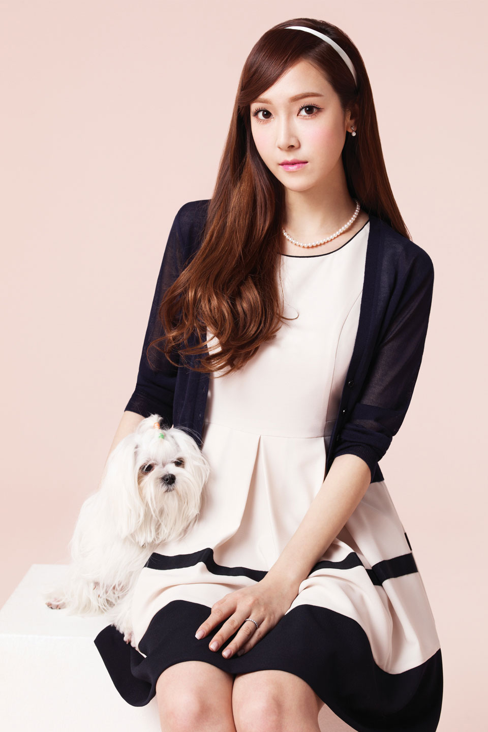 Jessica Girls Generation Fashion Brand
