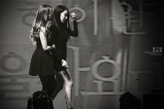 SNSD Tiffany Seoul Music Awards 2014