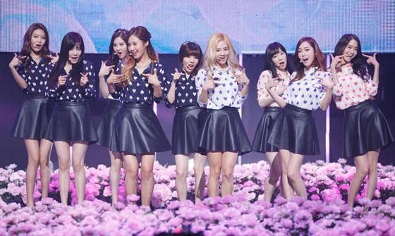 Girls Generation Wait A Minute Mcountdown