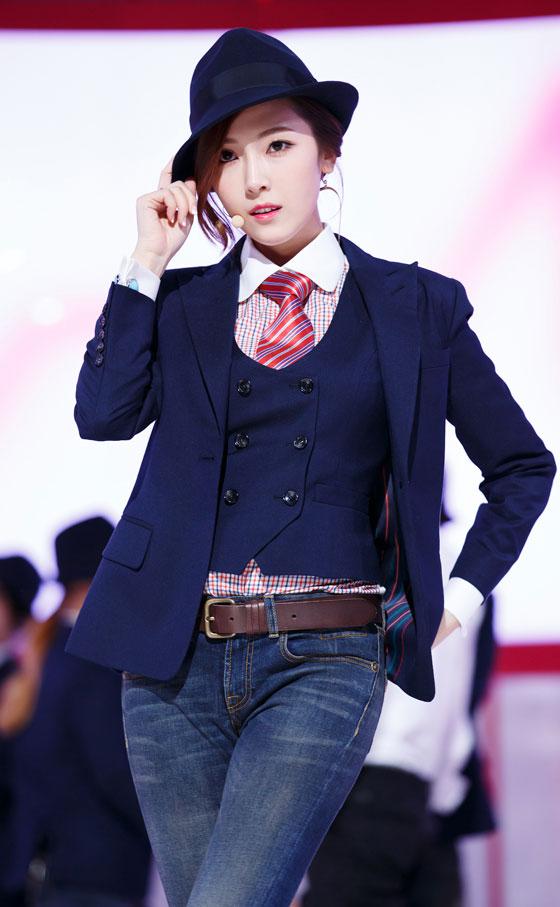 SNSD Jessica MrMr Mcountdown comeback stage