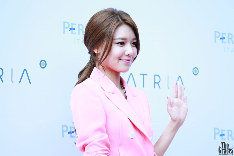 Sooyoung ATRIA Fashion Show