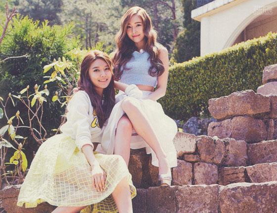 Girls Generation The Best Japanese album