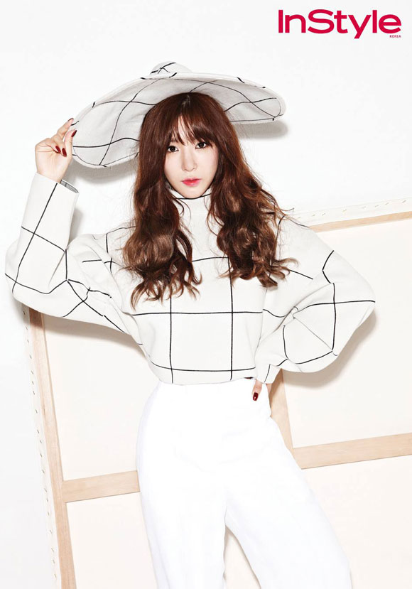 Tiffany InStyle Magazine Tods