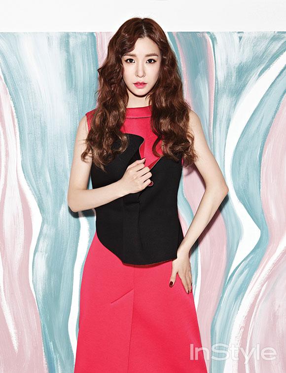 Tiffany InStyle Magazine Marni