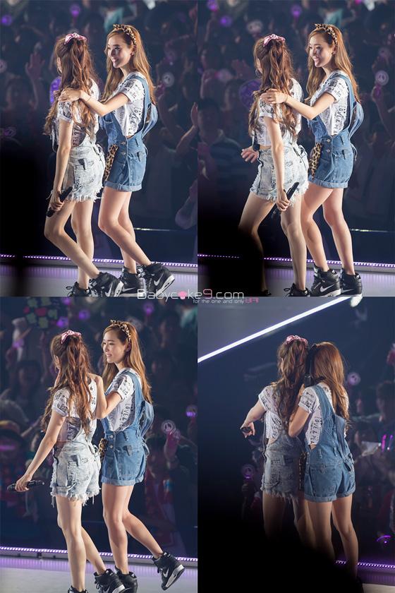 Girls Generation Tiffany Japan Tour 2014 in Saitama