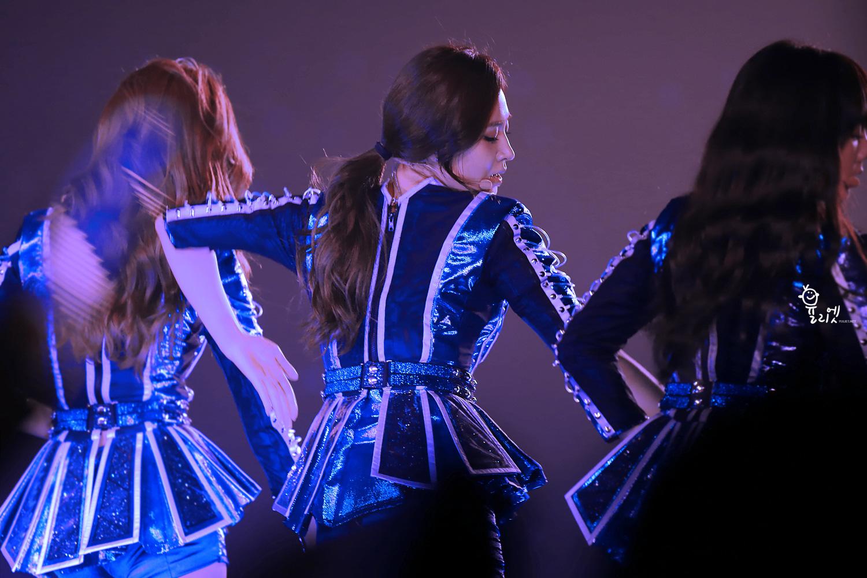 Yuri @ Japan Tour 2014 in Kobe