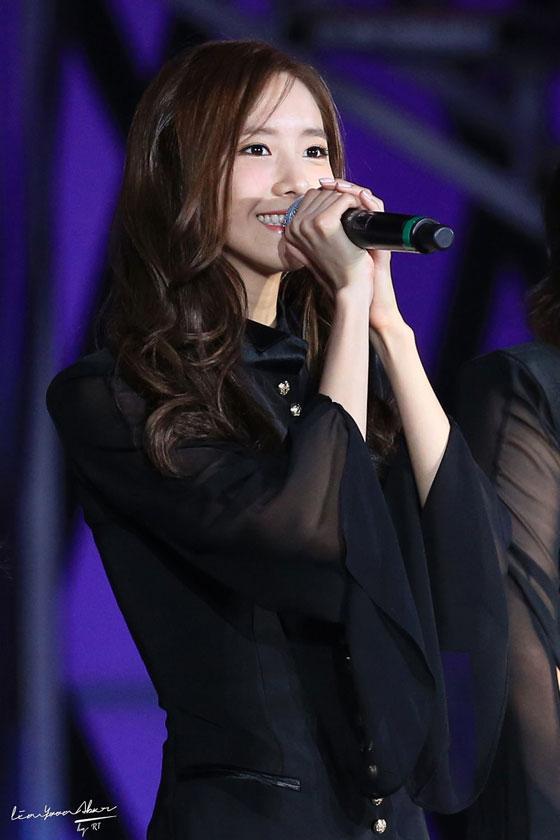 SNSD Yoona Shenzhen China fanmeet