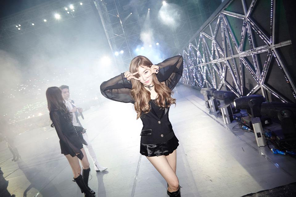 SMTOWN Live World Tour IV in Shanghai