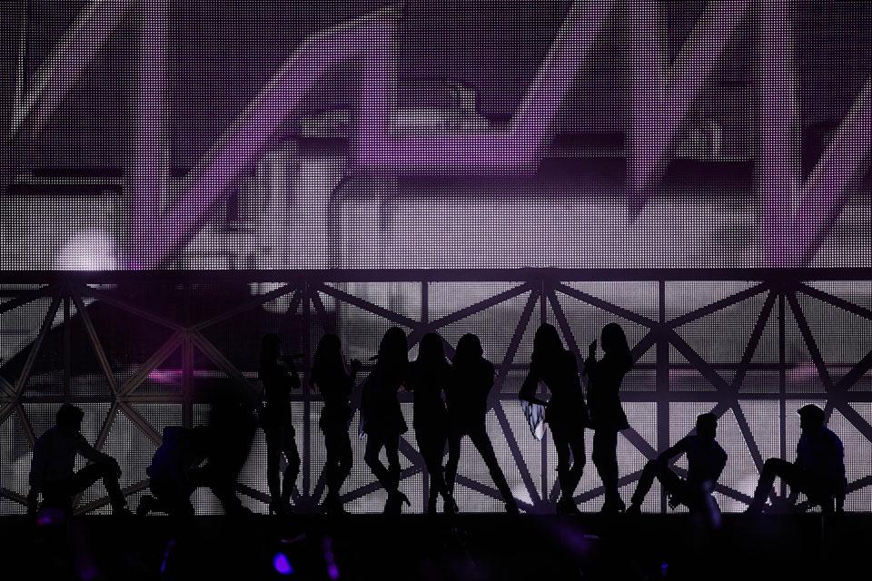 Girls Generation SMTOWN Live World Tour 2014 in Tokyo