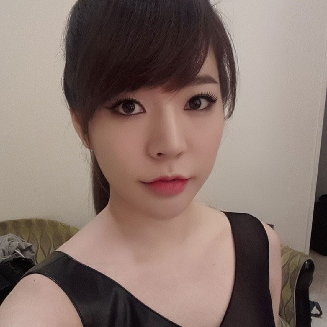 SNSD Sunny Instagram survival report