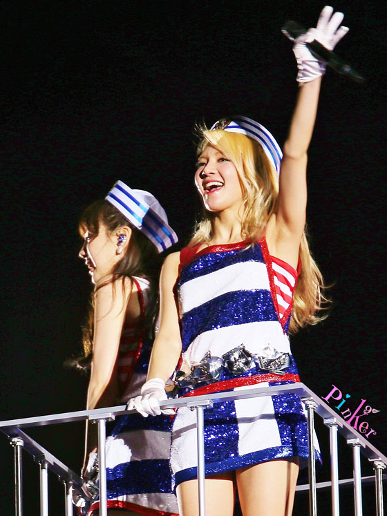 Girls Generation Hyoyeon Japan Tour 2014 Fukuoka