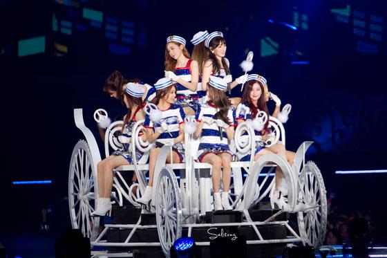 SNSD Jessica Japan Tour 2014 in Fukuoka