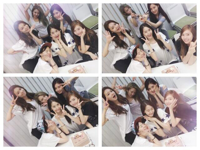 SNSD Seohyun Twitter members Japan Tour