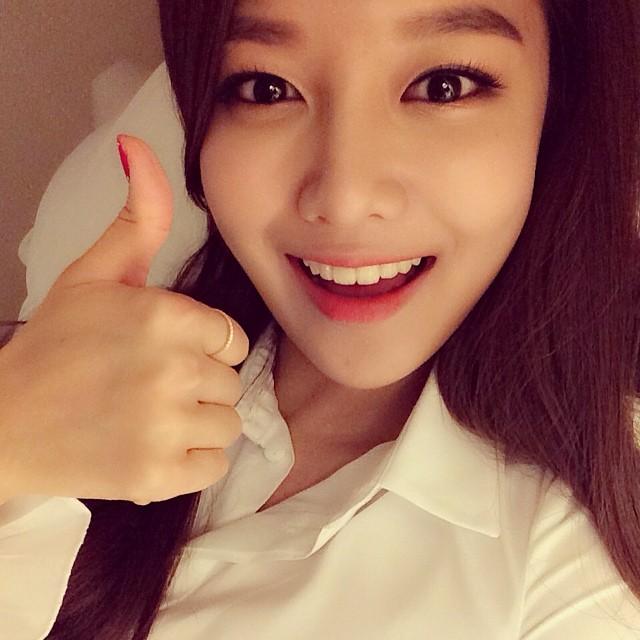 SNSD Sooyoung Instagram Vietnamese selca
