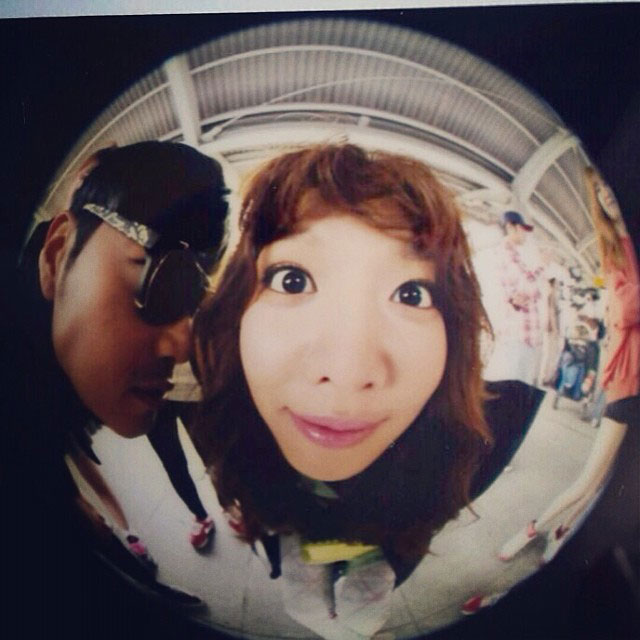 SNSD Sooyoung Instagram funny photo