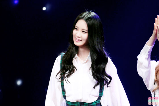 SNSD Seohyun Sunny FM Date public broadcast