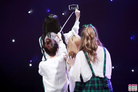 Girls Generation TTS Sunny FM Date public broadcast