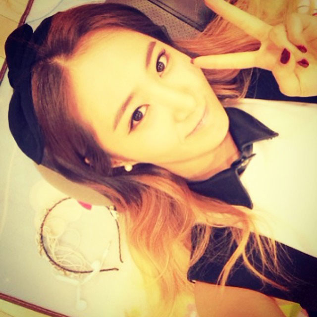 Girls Generation Yuri Mr Mr selca