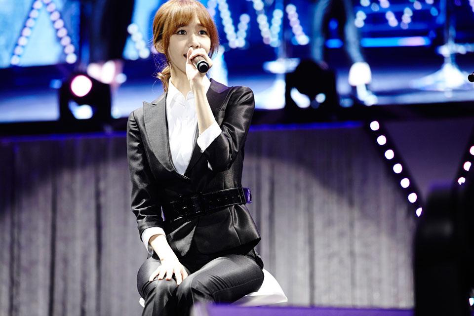 SNSD Yoona 1st Fan Party in Chongqing