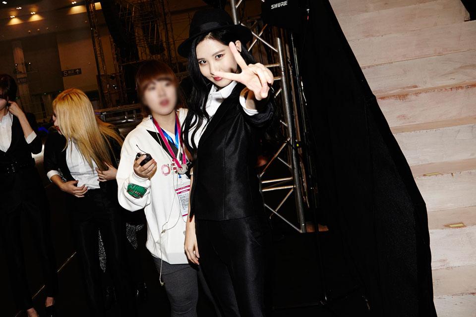 SNSD Seohyun 1st Fan Party in Chongqing