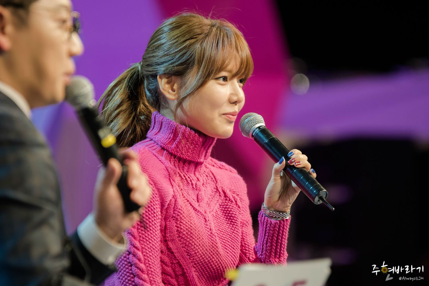 Sooyoung SBS Awards Festival 2014