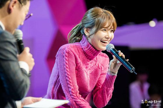 SNSD Sooyoung SBS Awards Festival 2014