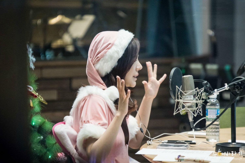 Sunny Christmas FM Date