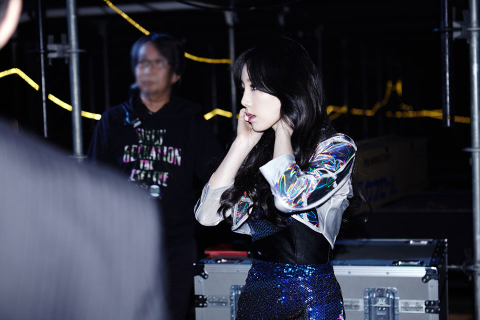 SNSD Taeyeon The Best Live at Tokyo Dome 2014