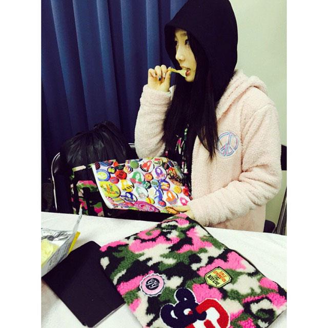 SNSD Taeyeon Best Live Tokyo