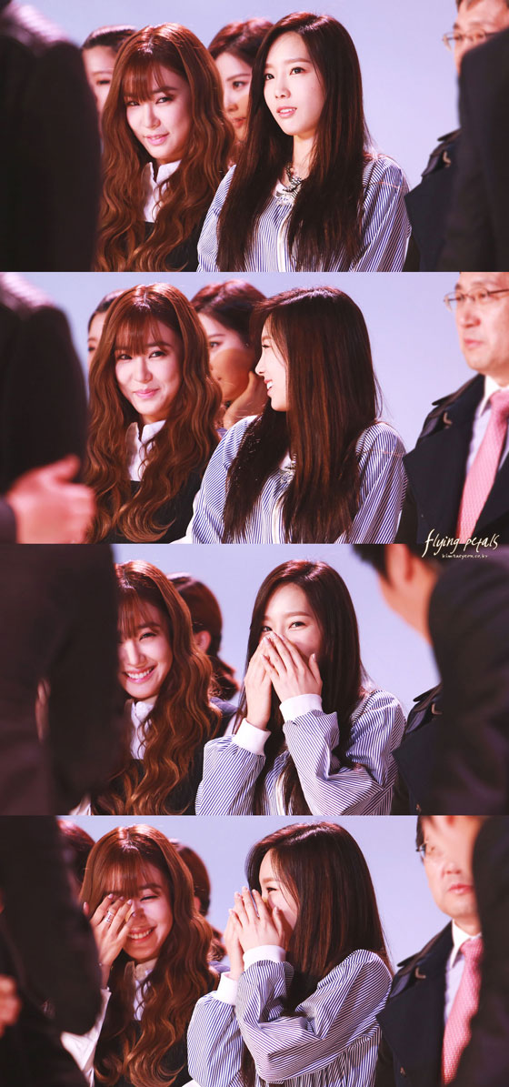 Girls Generation Taeyeon Fashion Kode 2015