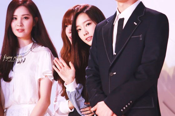 Girls Generation Taeyeon Fashion Kode 2015